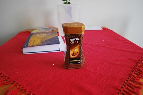 Neskaffe