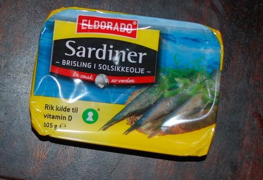 sardiner