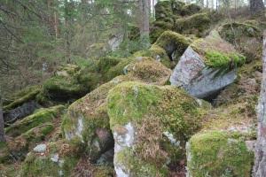 stenpåsten