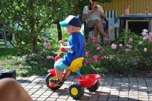 vincents cykel1