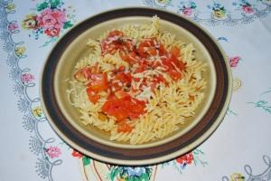 Pasta Pomodoro