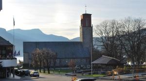 Volda kyrka