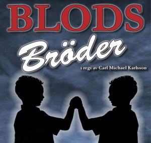 blodsbröder