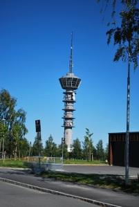 Tyholttornet