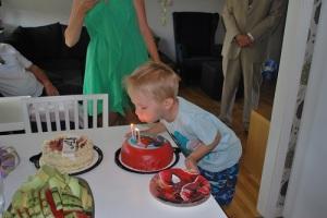 treårskalas