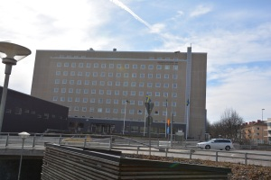 Hälsohögskolan